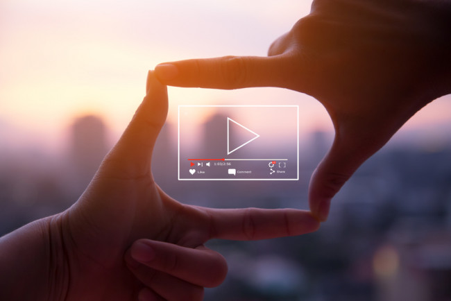Faire filmer live facebook d'entreprise 75
