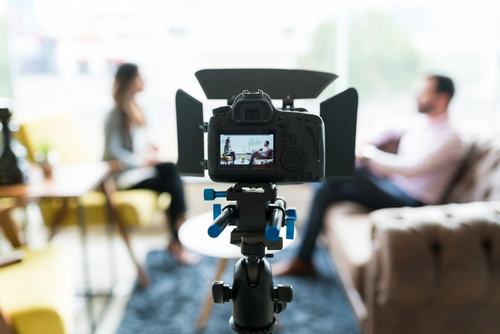 Faire filmer live Youtube en Ile de France pour vos vidéos d'entreprise
