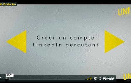 Comment créer un compte LinkedIn percutant ?