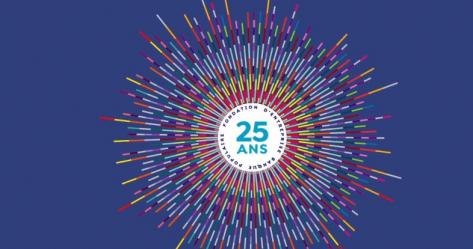 Captation d'évènement des 25 ans de la Fondation Banque Populaire