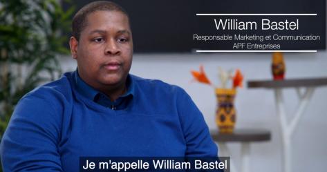 Témoignage client en vidéo – APF Entreprises