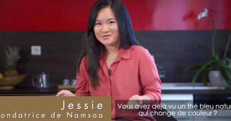 Film de présentation de l'entreprise Namsaa